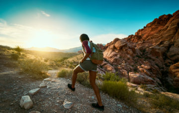 hiking safety tips to prevent injury