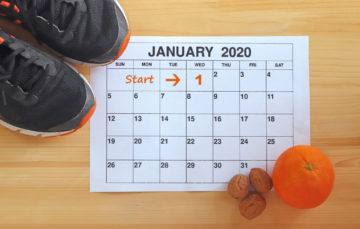3 Ways To Get a Healthy Start to the New Year