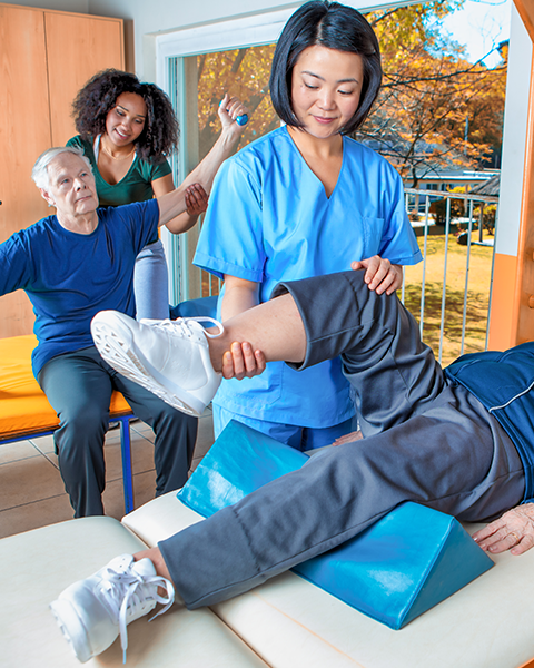WELCOME TO EMPOWER PHYSICAL THERAPY