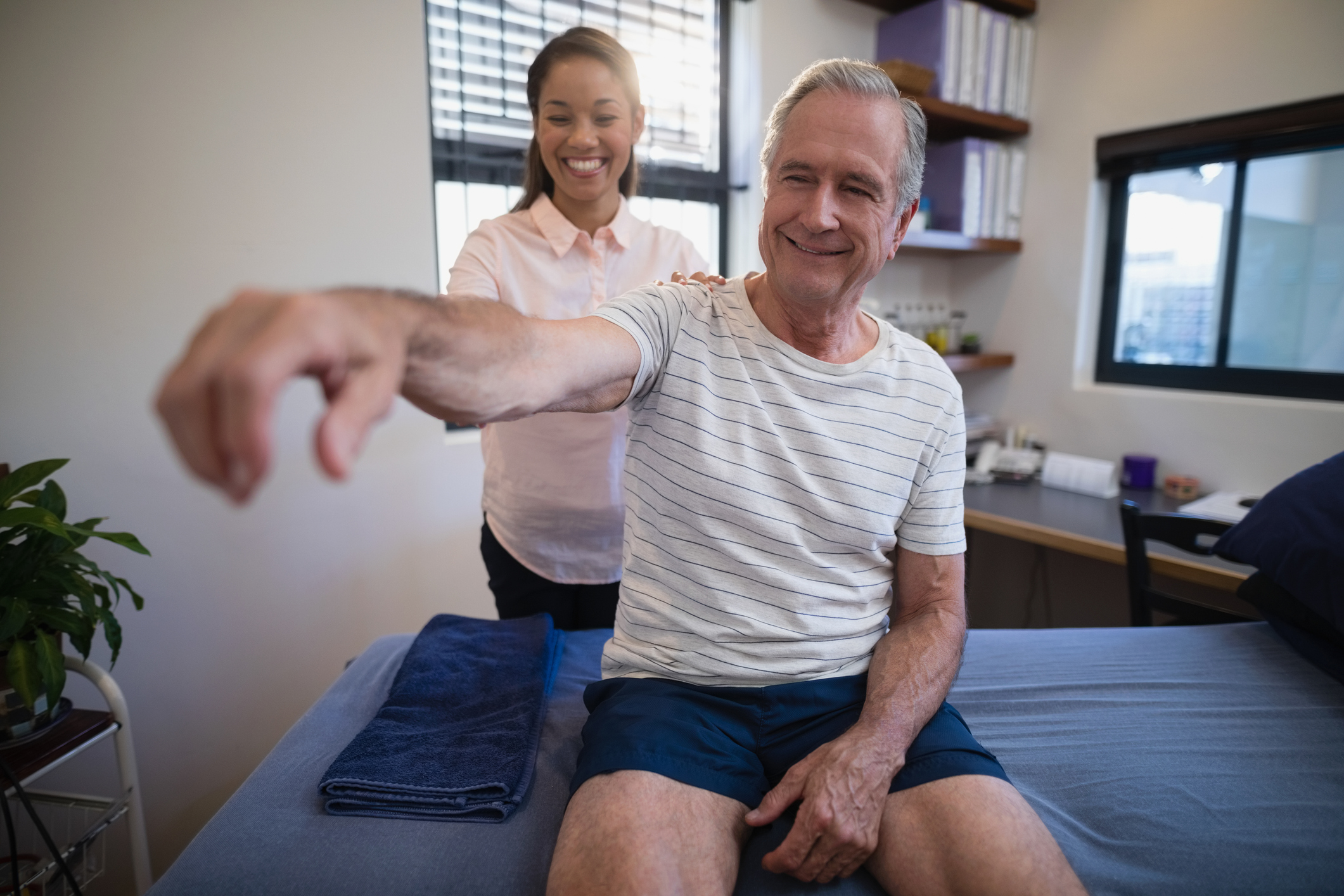 Why You Don't Need a Referral To Visit a Physical Therapist